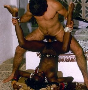 Проститутка-гимнастка